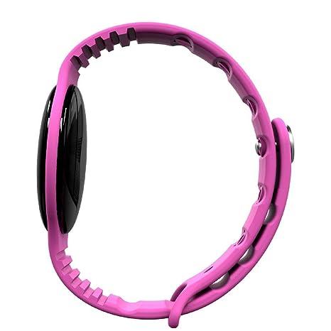 Amazon.com: Rape Flower - Reloj inteligente deportivo ...