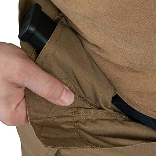 Helikon-Tex UTP® (Urban Tactical Pants Pantalon)–Ripstop–Olive Drab