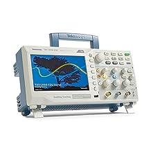 Tektronix TBS1052B-EDU 50 MHz, 2 Digital Channel Oscilloscope, 1 GS/s Sampling, 5- year Warranty by Tektronix