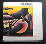 Don Sebesky - Full Cycle - Lp Vinyl Record