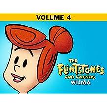 The Flintstones and Friends Volume 4: Wilma Flintstone
