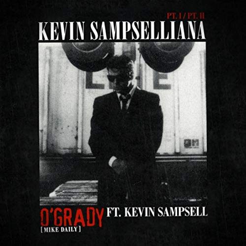 Kevin Sampselliana, Pts  1-2 [Explicit]
