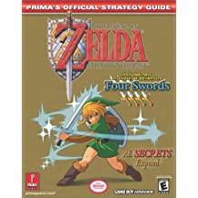 The Legend of Zelda: A Link to the Past: Prima's Official Strategy Guide