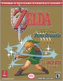 Legend Of Zelda Minish Cap Guide Pdf