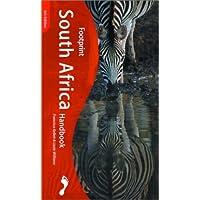 Footprint South Africa Handbook 6e