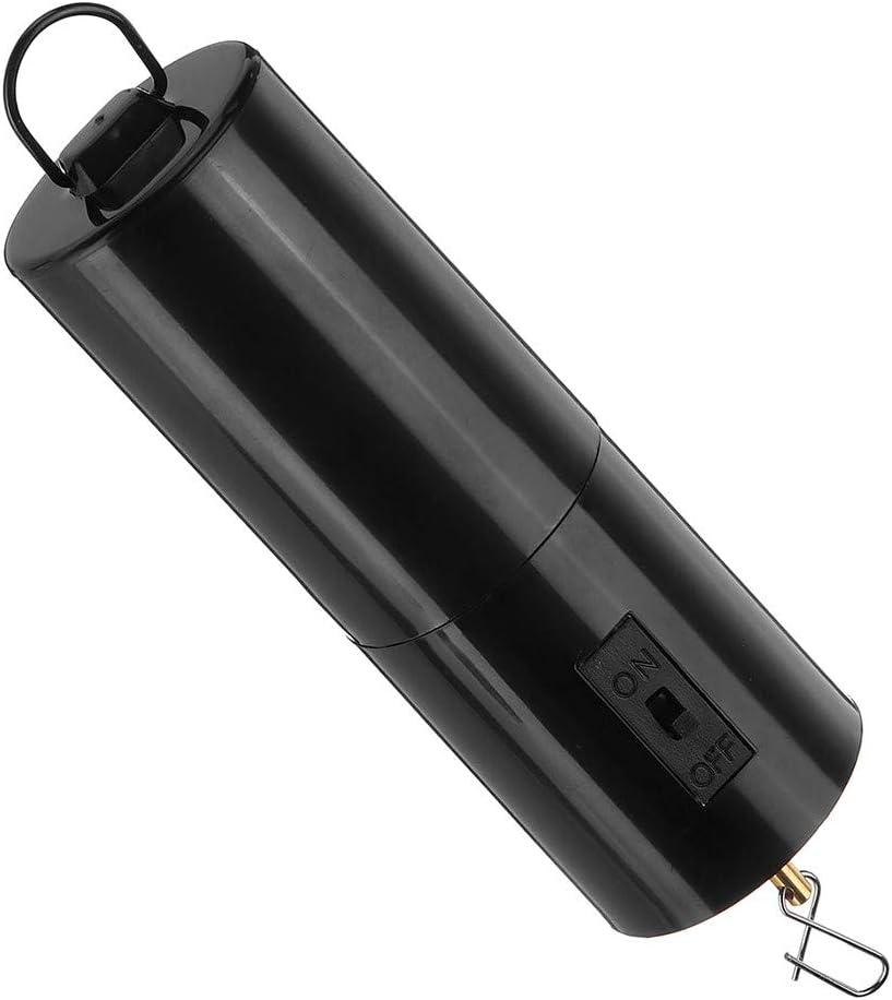 perfeclan Battery Motor Klamdspiel 21x 5cm 2pcs rotierend mit Windspiel zusammen