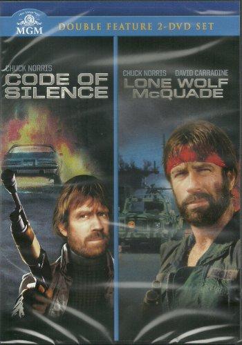 Code Of Silence / Lone Wolf - Code Hut