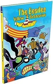 The Beatles. Yellow Submarine: O filme clássico dos Beatles ganha versão em graphic novel para celebrar o aniv