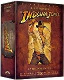 Indiana Jones : La Trilogie - Coffret 4 DVD [Import belge]
