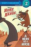 A Hero of a Horse, RH Disney, 0736422102