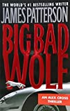 Best James Patterson Books Series - The Big Bad Wolf (Alex Cross) Review