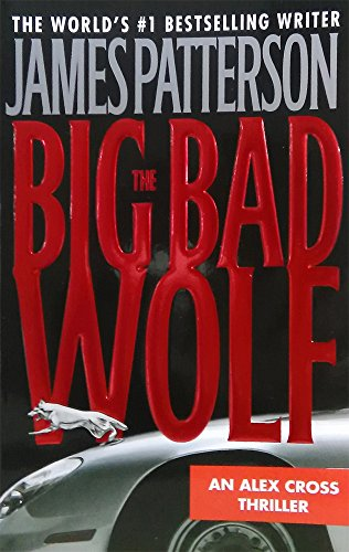 The Big Bad Wolf (Alex Cross) (Four Book Big)