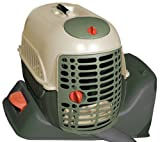 Pet Gear Auto Carrier and Kennel for cats and dogs up to 15-pounds, Sage, My Pet Supplies