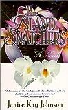 The Island Snatchers, Janice Kay Johnson, 0812555279