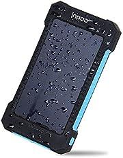 Innoo Tech 10000mAh Batterie Externe Solaire