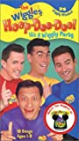 The Wiggles - Hoop-Dee-Doo! It's a Wiggly Party [VHS]