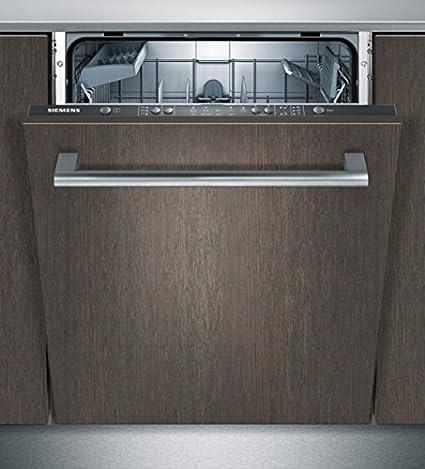 Siemens iQ100 SN615X00AE lavavajilla Totalmente integrado 12 ...