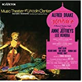 Kismet (Music Theater of Lincoln Center Cast Recording (1965)