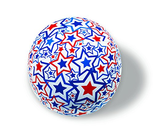 Light Up Beach Ball (SwimWays Light-Up Beach Ball)