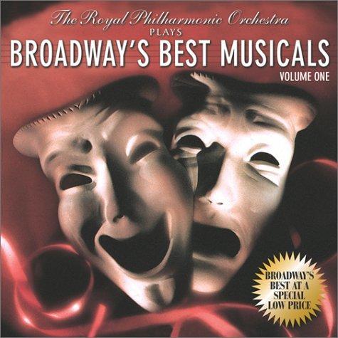 Broadway's Best Musicals, Vol. 1 by Koch Records