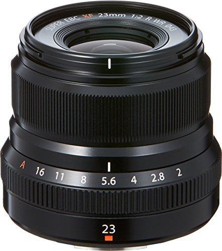 Fujinon XF23mmF2 PARENT