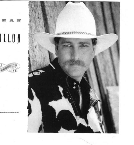 I've Learned to Live (Dean Dillon Cds compare prices)