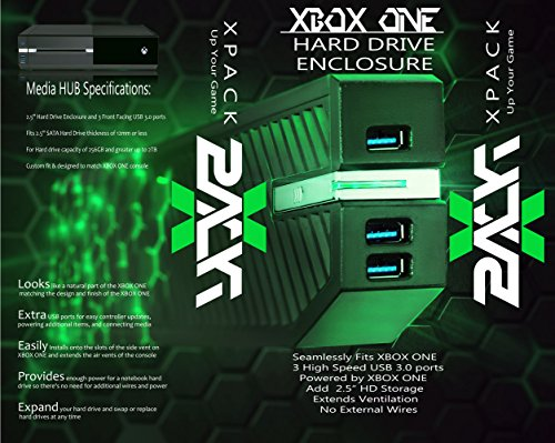 Buy external storage for xbox one