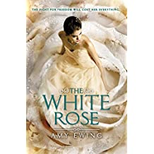 The White Rose (Jewel Series Book 2)