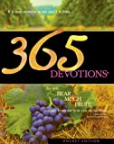 365 Devotions, Standard Pub, 0784713499
