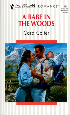 book cover of A Babe in the Woods