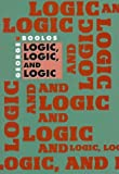 img - for Logic, Logic, and Logic book / textbook / text book