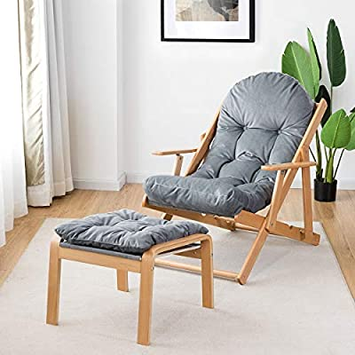 Amazon.com: Global Supplies GS-9928 Folding Recliner ...
