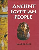 Ancient Egyptian People, Sarah McNeill and Sarah Howarth, 0761300562