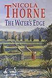The Water's Edge, Nicola Thorne, 0727858327