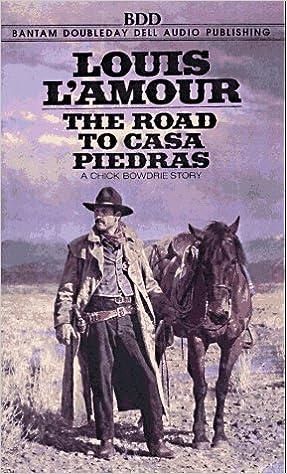 Amazon | The Road to Casa Pied...