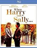 When Harry Met Sally Blu-ray
