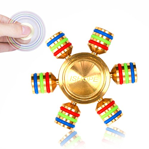 iShope Coolest Spinner Bearings Material product image