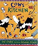 Cows in the Kitchen, June Crebbin, 0763621293