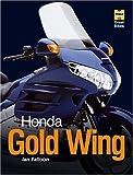 Honda Gold Wing, Ian Falloon, 1859606601