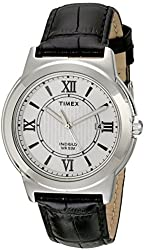 Timex Bank Street Watch