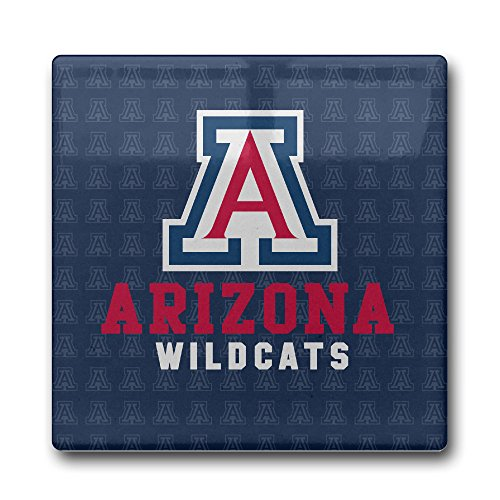 Arizona Wildcats Logo Coasters Cork Pat Mat (Oversized Low Profile Creeper compare prices)