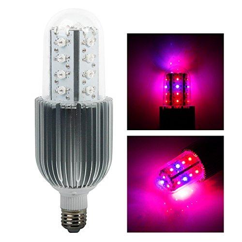 Led Grow Light Bulb Greenhouse