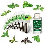 AeroGarden International Basil Seed Pod Kit (9-Pod)