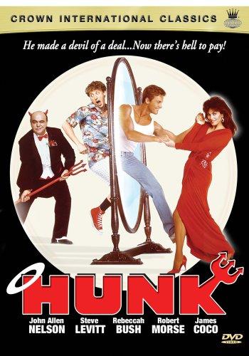 Hunk by BCI ECLIPSE LLC