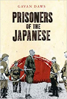 Book Prisoners of the Japanese