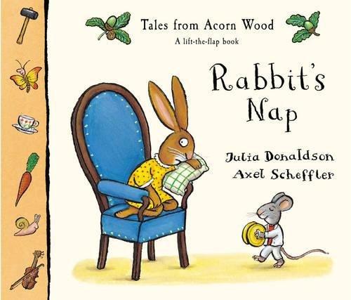 Rabbit's Nap (Tales from Acorn Wood) pdf