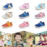 Fantiny Kids Shoes Boys Girls Mesh Casual Shoes