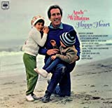 Andy Williams - Happy Heart - LP vinyl