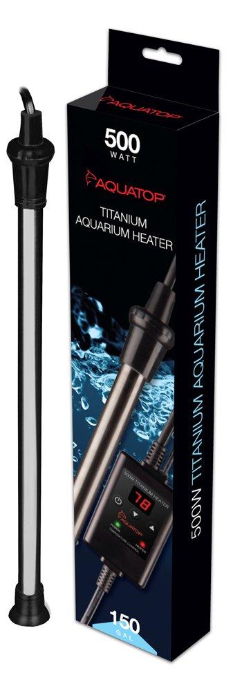 AquaTop ATP Heater Titanium 500W by AquaTop