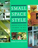 Small Space Style, Emma Scattergood, 0706376404